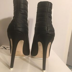 GX by Gwen Stefani Shoes - Gwen Stefani Ankle Boots